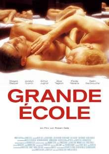 Grande École, DVD