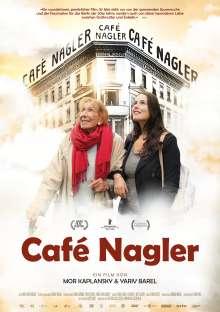 Café Nagler (OmU), DVD