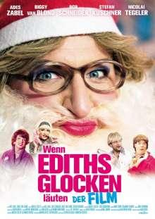 Wenn Ediths Glocken läuten - Der Film, 2 DVDs