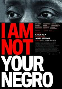 I Am Not Your Negro, DVD