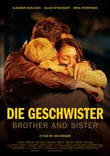 Die Geschwister, DVD