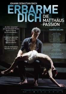 Erbarme Dich - Die Matthäus-Passion (OmU), DVD