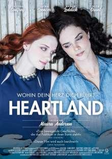 Heartland (OmU), DVD