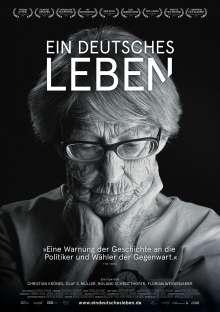 Ein deutsches Leben, DVD