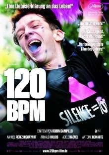 120 BPM (OmU), DVD