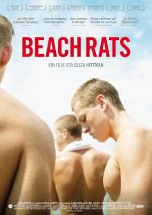 Beach Rats (OmU), DVD