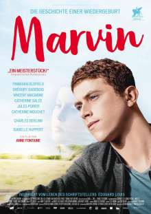 Marvin (OmU), DVD