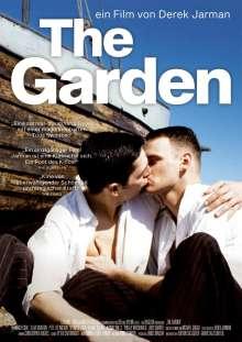 The Garden (OmU), DVD
