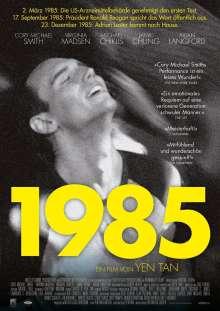 1985 (OmU), DVD