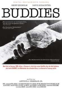 Buddies (OmU), DVD
