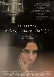PJ Harvey - A Dog Called Money, DVD