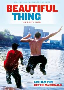Beautiful Thing, DVD