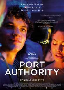 Port Authority (OmU), DVD
