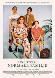 Eine total normale Familie (OmU), DVD