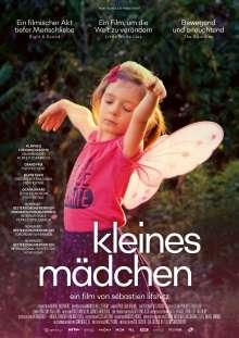 Kleines Mädchen (OmU), DVD
