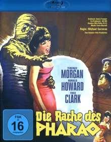 Die Rache des Pharao (Blu-ray), Blu-ray Disc