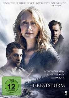 Herbststurm, DVD