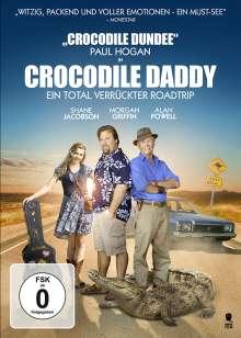Crocodile Daddy, DVD