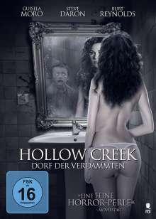Hollow Creek, DVD