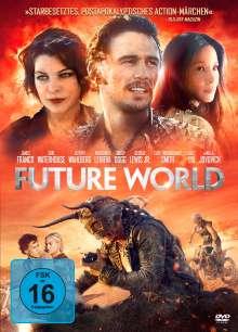 Future World, DVD