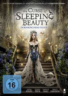 The Curse of Sleeping Beauty, DVD