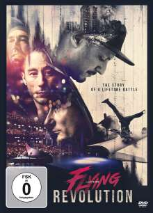 Flying Revolution, DVD