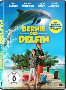 Bernie, der Delfin, DVD