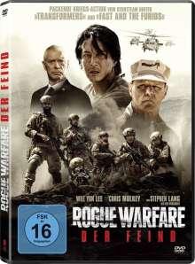 Rogue Warfare, DVD
