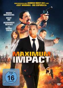 Maximum Impact, DVD
