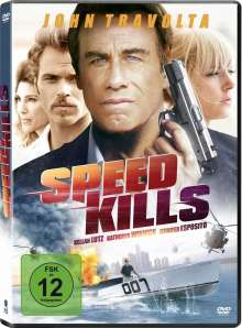 Speed Kills, DVD