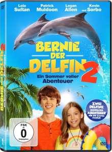 Bernie, der Delfin 2 - Ein Sommer voller Abenteuer, DVD
