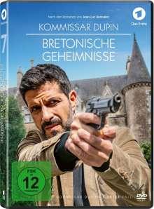 Kommissar Dupin: Bretonische Geheimnisse, DVD