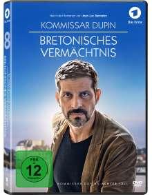 Kommissar Dupin: Bretonisches Vermächtnis, DVD