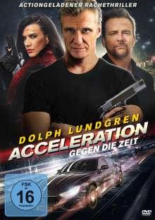 Acceleration, DVD