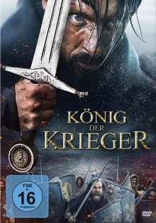 König der Krieger, DVD