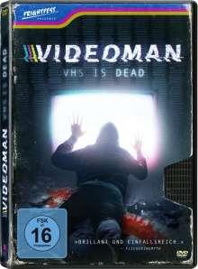 Videoman - VHS is dead, DVD