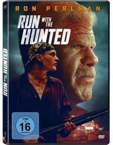 Run with the Hunted, DVD