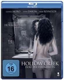 Hollow Creek (Blu-ray), Blu-ray Disc