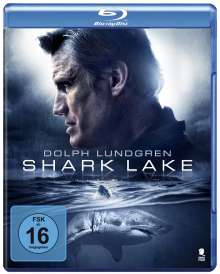 Shark Lake (Blu-ray), Blu-ray Disc
