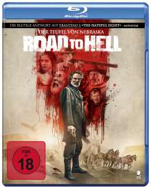 Road to Hell (Blu-ray), Blu-ray Disc