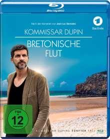 Kommissar Dupin: Bretonische Flut (Blu-ray), Blu-ray Disc