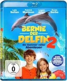 Bernie, der Delfin 2 - Ein Sommer voller Abenteuer (Blu-ray), Blu-ray Disc