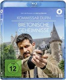 Kommissar Dupin: Bretonische Geheimnisse (Blu-ray), Blu-ray Disc