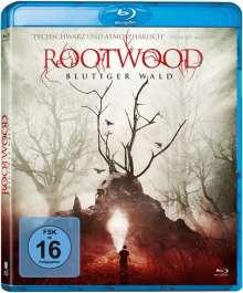 Rootwood (Blu-ray), Blu-ray Disc