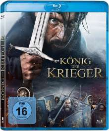 König der Krieger (Blu-ray), Blu-ray Disc