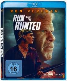 Run with the Hunted (Blu-ray), Blu-ray Disc