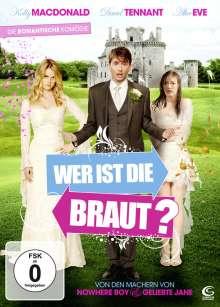 Wer ist die Braut?, DVD