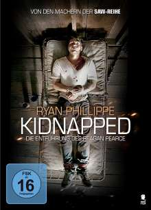 Kidnapped (2014), DVD