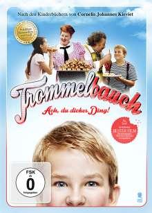 Trommelbauch, DVD