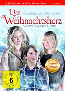 Das Weihnachtsherz, DVD